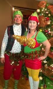 couples tacky christmas sweaters holidays pinterest tacky