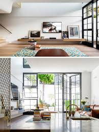 home makeover in a mid century modern residence in sydney