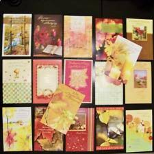 thanksgiving greeting cards ebay