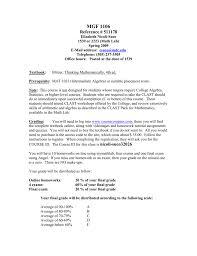 mgf 1106 mathematics for liberal arts i