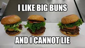 Meme Burger - wednesday day special basic or laura s burgers and more