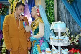 wedding cake balikpapan wedding dan imran 15 16 mei 2015 kung timur balikpapan