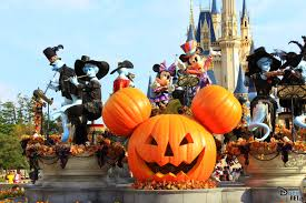 disneyland paris for halloween 2018 u2013 jones international coach travel