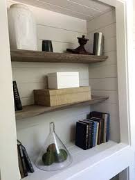 Shelves Between Studs by How To Make Your Own Built In Shelves Glass Doors Shelves And