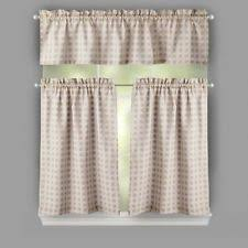 Cafe Tier Curtains Waverly Cafe Tier Curtains Ebay
