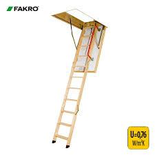 fakro thermo loft ladders ltk fakro ltk insulation superstore