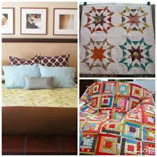 free thanksgiving quilt patterns 21 two color quilts favequilts com