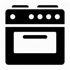 kitchen icon apartment cook cooking dinner eating home house interior