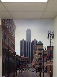 custom wall murals custom wall murals produced by elephant head graphics