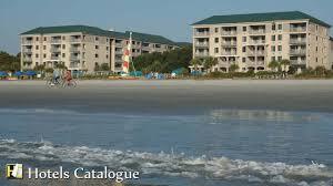 marriott u0027s barony beach club overview hilton head island family
