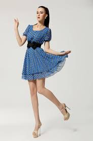 ad9287 cute polka dot dress pink end 12 1 2017 12 00 am