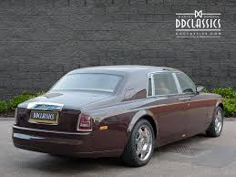 phantom roll royce used 2017 rolls royce phantom for sale in surrey pistonheads