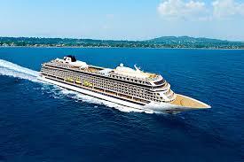 viking cruise ship ship technology