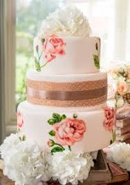 top 10 wedding cake trends 2017 weddings in sussex