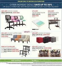 Cyber Monday Home Decor by Best Buy Canada Cyber Monday Flyer Nov 30 Dec 3 2015