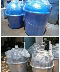 Bio Di Bandung bio septic tank bandung untuk rumah tangga java fiberglass
