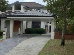 attached carport carport design ideas get inspired by photos of carports from most