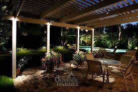 amazing outdoor lighting for patio with outdoor patio lighting