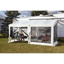 Rv Awning Mosquito Net Guide Gear Add A Screen Room 623500 Screens U0026 Canopies At