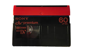 dv cassette transfert de cassette minidv sur support num礬rique