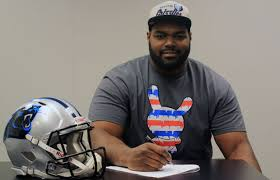 Mike Oher Blind Side Michael Oher Not A Big Fan Of