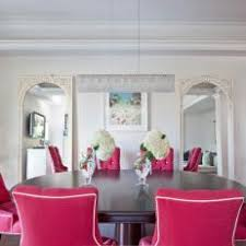 White Upholstered Dining Room Chairs by Photos Hgtv