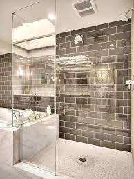 Walk In Shower Without Door No Door Shower Showers Without Door Best Ideas About Shower No