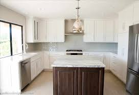 Cost Of New Kitchen Cabinet Doors New Kitchen Alternative With Reface Cabinets Artbynessa