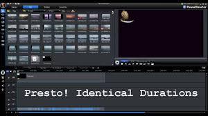 powerdirector slideshow templates slideshow slowdown powerdirector 8 tutorial