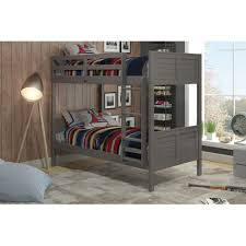 Bunk Bed With A Desk Underneath by Furniture Loft Bed With Desk Costco Bunk Bed With Desk Under