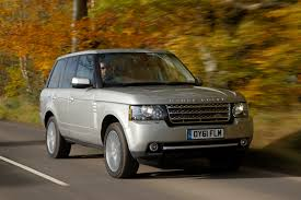 land rover hse 2012 2012 land rover range rover overview cargurus