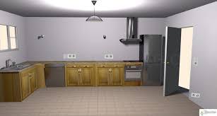 installation électrique de la cuisine plan de l électricité d une