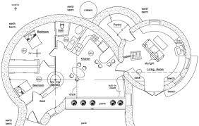 hobbit hole floor plan floor plan spiral dome magic house plans 29622 hobbit house