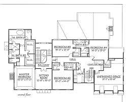 second floor plans pohlig communities fenimore floor plans pricing