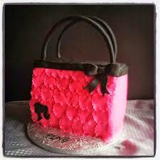cake purse second generation cake design purse birthday cake
