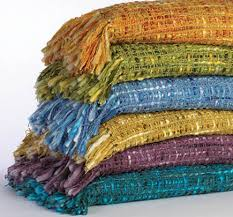 Sofa Blankets Throws Jewel Tone Throws