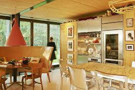 Interior Layout High End P A T H Prefab House Range Promises Energy To Spare