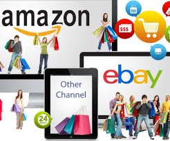 does ebay and amazon participate in black friday multichannel online retail today