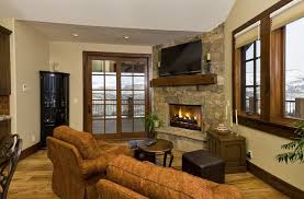 stone fire places 49 exuberant pictures of tv s mounted above gorgeous fireplaces