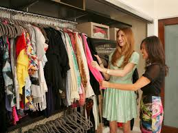 spring cleaning closet how spring cleaning and organizing can change your life hgtv s