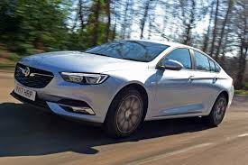 opel insignia 2017 inside new vauxhall insignia grand sport 2017 review auto express