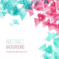 triangle pattern freepik abstract background with triangles free vector patterns