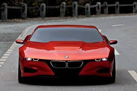 auto bmw bmw m8 concept car hiconsumption