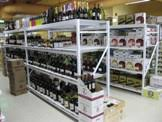 Liquor Store Shelving by Liquor Store Shelving U0026 Fixtures Liquor Store Equipment