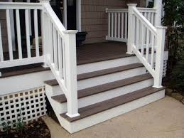 Southway Fence Company  Porch Railing