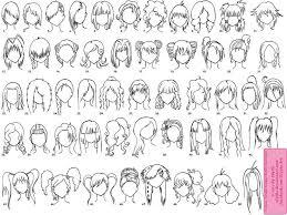 anime hairstyles tutorial formal hairstyles for anime hairstyles for girls must see manga