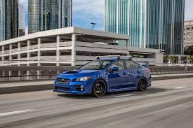 subaru cars prices 2017 subaru wrx gets modest price increase motor trend
