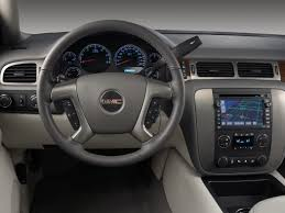 Nicest Truck Interior 2013 Gmc Sierra 1500 Price Photos Reviews U0026 Features