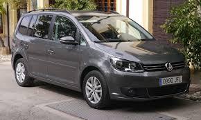 volkswagen minivan routan volkswagen touran wikipedia