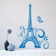 Paris Decorations Online Get Cheap Paris Wall Decorations Aliexpress Com Alibaba